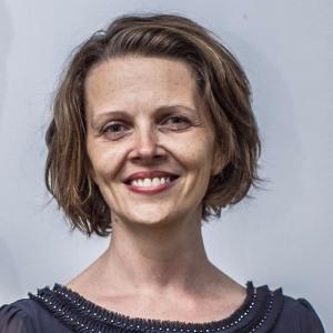Ewa Wojkowska