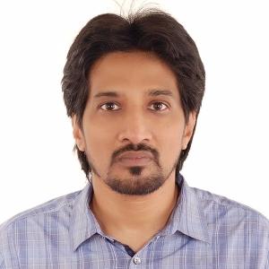 Junayed Jamal Mir