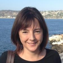Sarah Gammage
