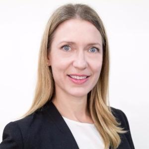 Anna-Karin Jatfors