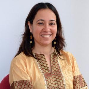 Deepta Chopra