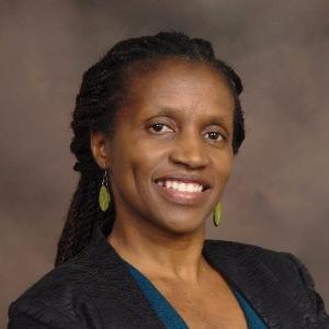 Jackie Ogega
