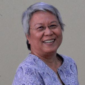 Luzviminda Villanueva