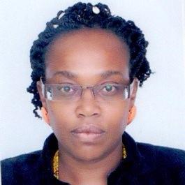 Lydia Mbevi