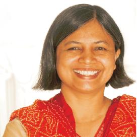 Madhu Khetan