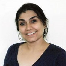 Nandita Bhatla