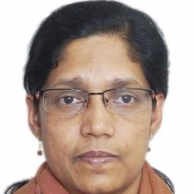 Pranati Mohanraj