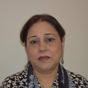 Zainab Akther
